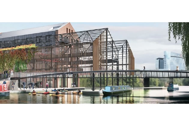 New Brentford Bridge a Step Closer